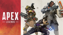 мини обзор apex legends