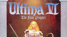 История серии Ultima. Часть 7: Ultima VI: The False Prophet