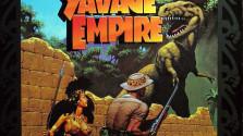 история серии ultima. часть 8: worlds of ultima: the savage empire