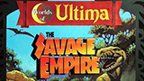 История серии Ultima. Часть 8: Worlds of Ultima: The Savage Empire