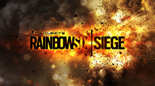 Концепты оперативников Rainbow Six: Siege