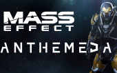 Mass Effect: Anthemeda