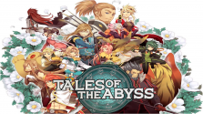 tales of the tales — история серии tales of — #8 tales of the abyss