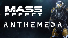 mass effect: anthemeda