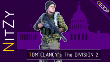 dlc «снег растаял» — tom clancy's the division 2 (beta) — нитобзор