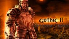 История серии Gothic: Gothic II