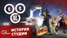 История Telltale Games | Часть первая
