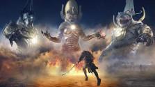 СИР: Assassin's Creed: Origins — Мифология и Боги