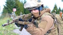 Влияние реальных боевых действий на game expirience ветерана из первых уст.