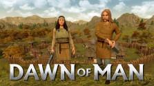 Обзор игры Dawn of man