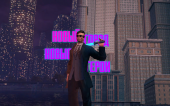 История Saints Row, часть третья