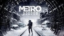 Metro: Exodus. Такие сладкие глюки.