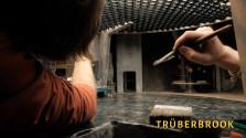 о том, как создавались декорации для игры truberbrook!