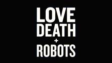 визуальный восторг. «любовь, смерть и роботы» — подарок от финчера и миллера.