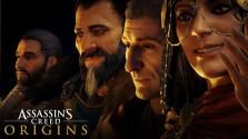 сир: assassin's creed: origins — историческая проверка