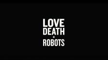 «любовь, смерть и роботы». краткий обзороотзыв сериала.