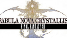 Обзор трилогии Final Fantasy XIII (Часть 1)