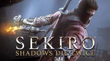 обзор sekiro: shadows die twice