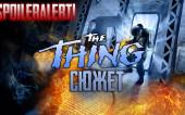 SpoilerAlert! #3: Сюжет The Thing | Нечто