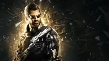 Стих о Deus Ex: Human Revolution