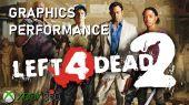 Left 4 Dead 2 на Xbox 360 — графика и производительность