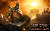 Grim Dawn Forgotten Gods. Записи.