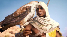 СИР: Assassin's Creed: Origins — Меджаи