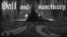 Salt and Sanctuary — 2D Dark Souls с локальным кооперативом! [Обзор]
