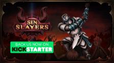 Sin Slayers. Сласть и горечь греха