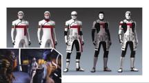 Mass Effect и дизайн: Как рассказать историю, не сказав ни слова