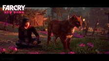 Сюжет и сеттинг Far Cry: New Dawn два месяца спустя