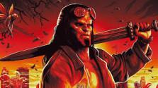 Первая игра о Hellboy на ПК и PS1