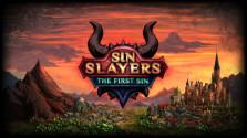 sin slayers the first sin. первый взгляд на первый грех.