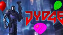 обзор jydge. превосходный воздушный шарик.