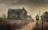 Препарация: Постсоветский постапокалипсис — Общая тема