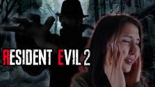 5 самых страшных эпизодов в resident evil 2 remake