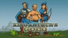 [Сбор на замес] King Arthur's Gold: Пиксельное рубилово (в 19.00 по МСК 03.05.2019)