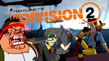 the division 2 конец игры?