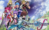 Tales of the tales — История серии Tales of — #13 Tales of Graces