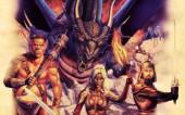 Ретроспектива Might & Magic: эпоха разрушителя