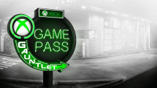 Xbox Game Pass Gauntlet