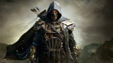 [06.05/20.00] Дебют стримера. Опытный игрок в Elder Scrolls Online в эфире!