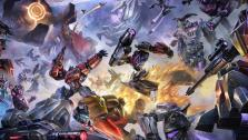 Обзор игры Transformers: War for Cybertron