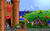 Ретроспектива Heroes of Might & Magic: часть I