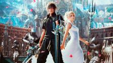 Суть и реализм: Final Fantasy XV — Оружие и Персонажи