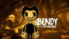 bendy and the ink machine — мультяшки от disney или сатанинский притон.