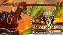 necromancer returns. отечественная инди в жанре пошаговых стратегий