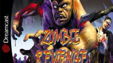 zombie revenge (dreamcast)