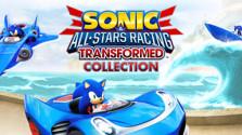 [Сбор на замес] Sonic & All-Stars Racing Transformed Collection: Скоростной замес (в 19.00 по МСК 24.05.2019)