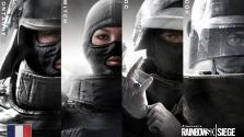 Игра против реальности. GIGN из Rainbow Six: Siege